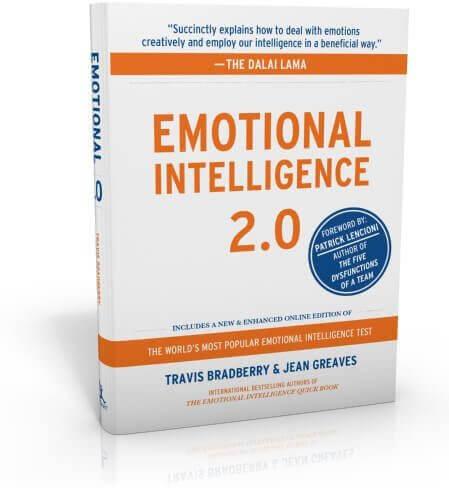 Intelligence Emotionnelle 2.0 , travis bradberry