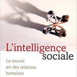 L intelligence sociale de Karl Albrecht  intemotionnelle