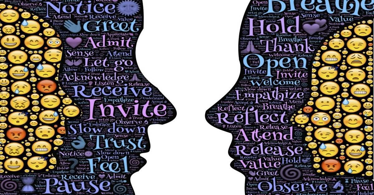 Comment garder les émotions en contrôle lors de la datation plus de 30 sites de rencontres