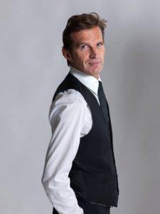 Franck Derouet