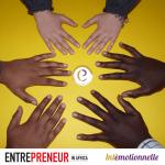 Intelligence émotionnelle interview avec Entrepreneur in Africa Intemotionnelle 2021 diversite avenir enfants