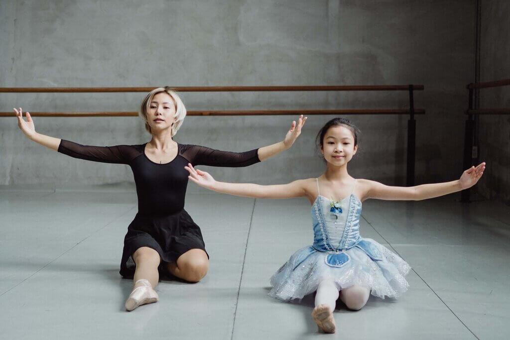 Le coaching tel un art d'apprendre à apprendre à réussir, danse, intemotionnelle, intelligence émotionnelle