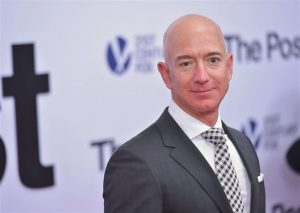 Amazon Bezos Intelligence emotionnelle intemotionnelle