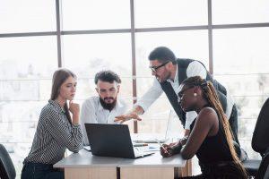 Equipe diversité intemotionnelle intelligence emotionnelle