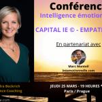 Intelligence emotionnelle Capital IE Empathie 2_0 Intemotionnelle Sapience Coaching tiny